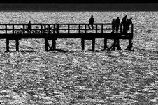 Free Bridge Stock Photos - 1549133