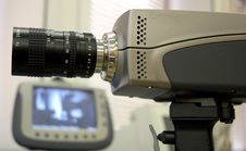 Free High Speed Camera Stock Images - 1549744