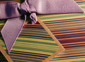 Free Ribbon And Tag Stock Photography - 15400232