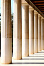 Free Columns Stock Images - 15401674
