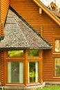 Free A Log Home Stock Photos - 15402073