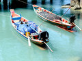 Free Fishing Boat Royalty Free Stock Photo - 15404145