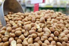 Free Thai Peanut Stock Photo - 15400890