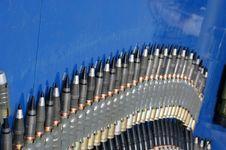 Free Very Large Ammunition Stock Images - 15401314