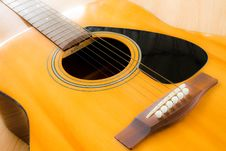 Free Guitar Royalty Free Stock Images - 15401699