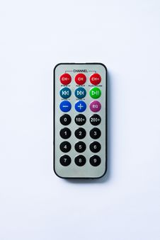 Free Remote Stock Photos - 15402133
