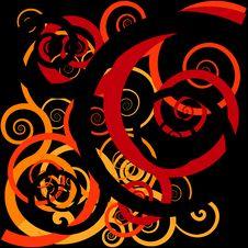 Free Orang Ulu Design Royalty Free Stock Images - 15402999