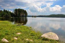 Free Lake Royalty Free Stock Photos - 15403038