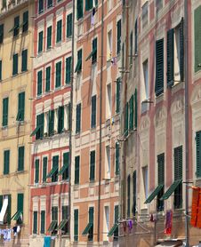 Free Camogli Royalty Free Stock Photography - 15405267