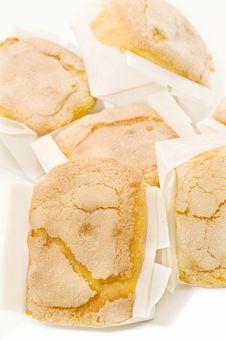 Free Fresh Muffins Royalty Free Stock Photos - 15405878