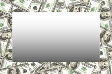 Free Money Stock Image - 15405931