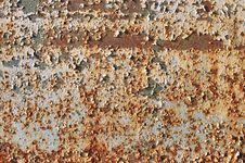 Free Metal Rust Stock Photo - 15406310