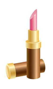 Free Lipstick Stock Image - 15406351