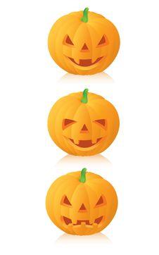 Free Pumpkins Stock Photography - 15408862
