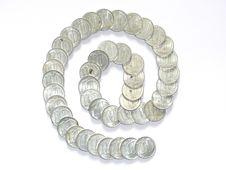 Free Internet Banking Stock Image - 15409791