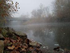 Free Hocking River Stock Photos - 154082763