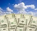 Free Money Stock Images - 15411434