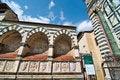 Free Santa Maria Novella In Florence, Italy Royalty Free Stock Photography - 15412057