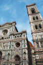 Free Piazza Del Duomo, Florence Royalty Free Stock Photography - 15412107