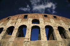 Free Colosseum Stock Image - 15410461