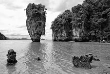 Free Thailand Island, Summer 2007 Royalty Free Stock Photo - 15411005