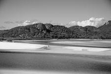 Free Whitehaven Beach, Australia Royalty Free Stock Photo - 15411315