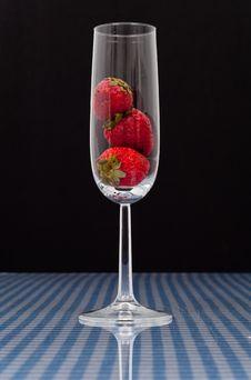 Free Strawberry Flavor Stock Photos - 15412223
