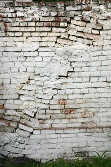 Free Strange Bricklaying Stock Images - 15413474
