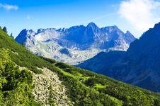 Free Tatra Royalty Free Stock Photos - 15413788