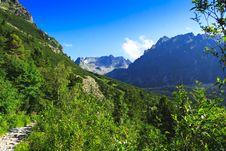 Free Tatra Stock Photo - 15413820