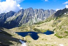 Free Tatra Stock Images - 15413844