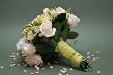 Free Flower Arrangement Royalty Free Stock Photos - 15414598