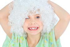 Free Happy Child Stock Image - 15416561
