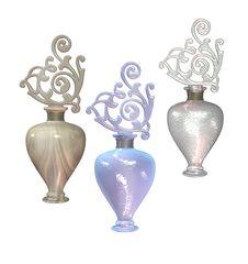 Free Perfume Bottles Stock Photo - 15417480