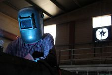 Free Welding Stock Images - 15418824