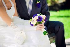 Free Bridal Bouquet Stock Photo - 15419570
