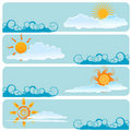 Free Weather Design Royalty Free Stock Photography - 15421397