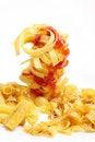 Free Pasta Royalty Free Stock Image - 15424866