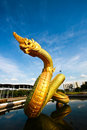 Free Naga In Front View) Royalty Free Stock Images - 15426079
