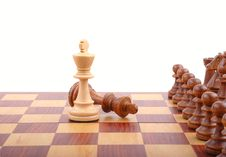 Free Chess Royalty Free Stock Photo - 15423805