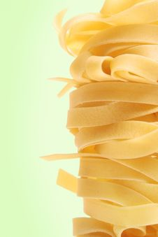 Free Pasta Stock Photography - 15424552