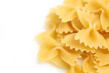 Free Pasta Royalty Free Stock Photo - 15424745