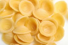 Free Pasta Stock Photography - 15424842