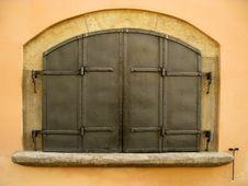 Free Safe Deposit - Retro Royalty Free Stock Image - 15425186