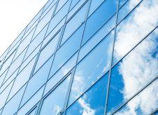 Free Windows Of The Skyscraper Stock Photo - 15425320