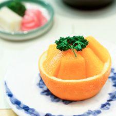 Free Japanese Sushi Stock Photo - 15426550