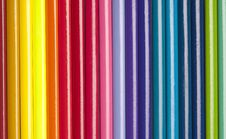 Free Brightly Colored Pencils Stock Image - 15427961