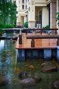 Free Courtyard Stock Photos - 15431533