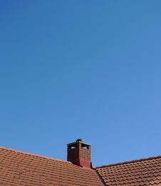 Free Roof Top Stock Photography - 15431642