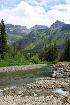 Free Glacier Natural Park Stock Images - 15433334